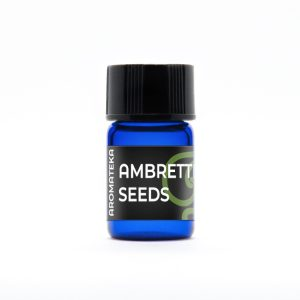 Musk ambrette seed CO2-se extract