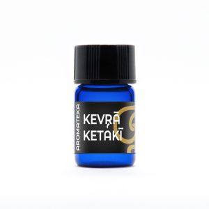 Kewda attar kevŗā ketakī